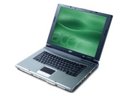 Acer TravelMate 4061